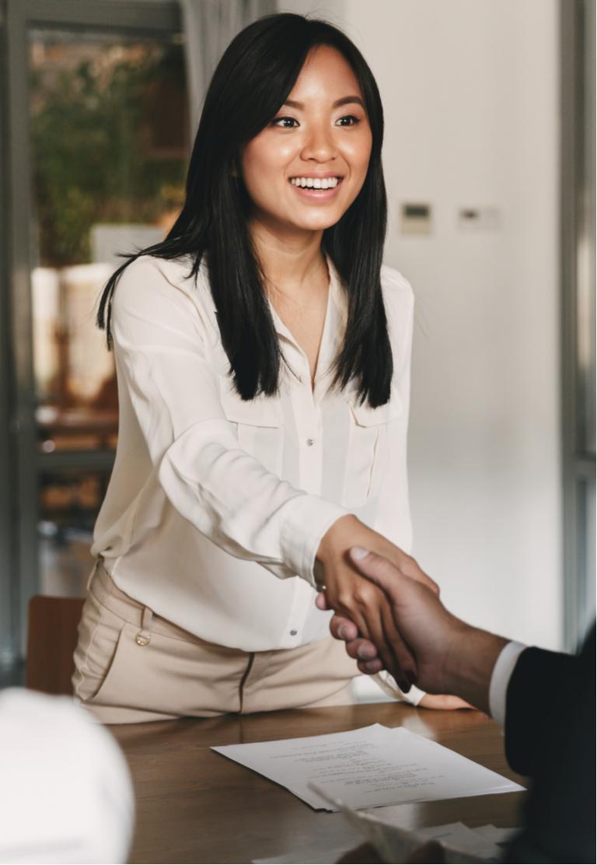 PrimeWay Business Membership
