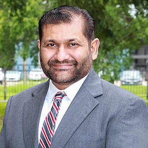 Ali Hussain PrimeWay VP of IT