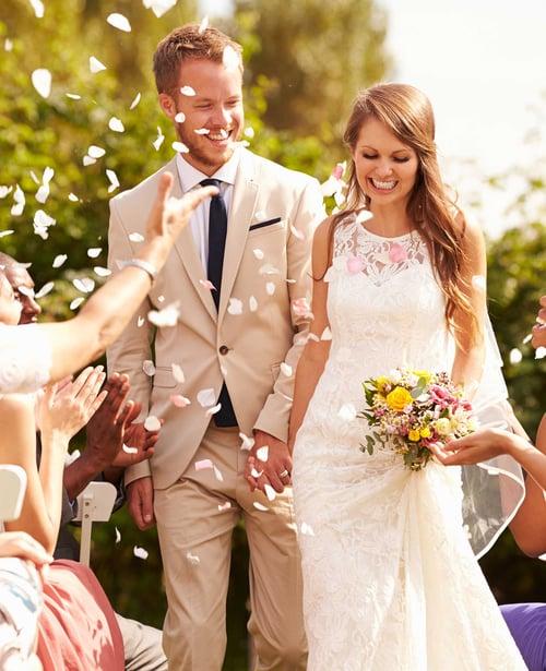 Wedding Financial Guide