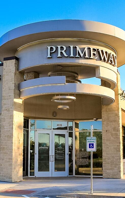 Missouri City Retail Center