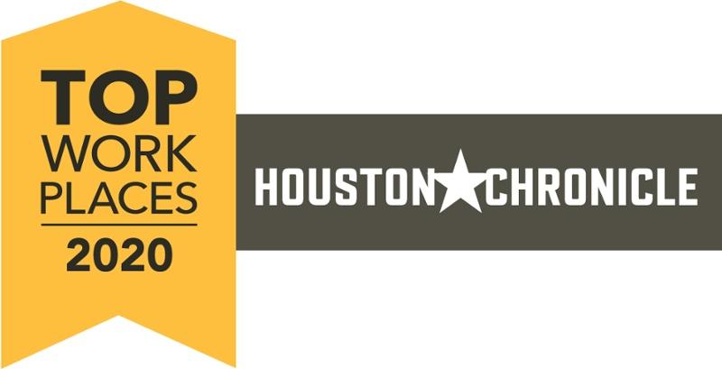 Houston Top Work Places 2020